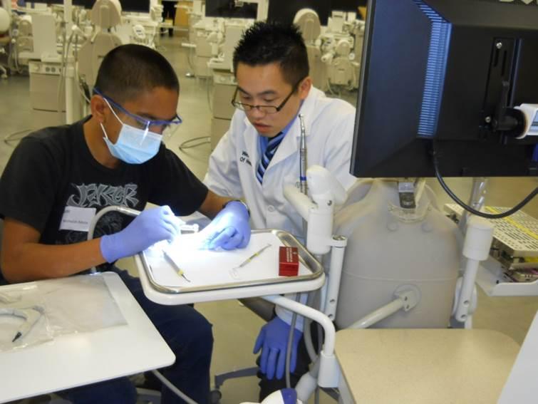 testing of medical specimen