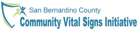 San Bernardino County Community Vital Signs Initiative